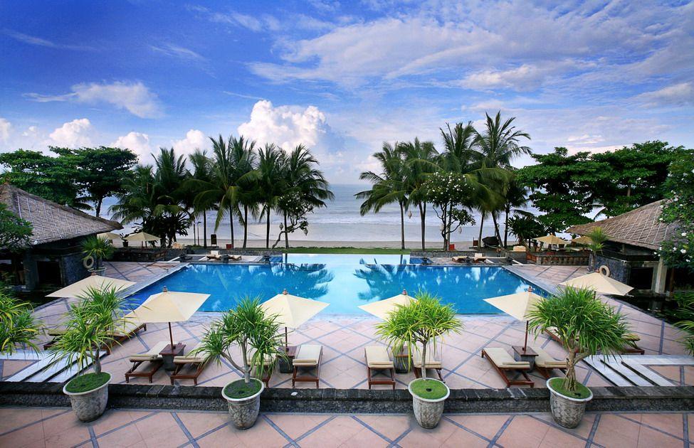 Manakah Yang Lebih Murah Harga Booking Tiket The Legian Bali Hotel Seminyak Di Traveloka Dengan Agoda