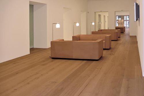 Holzfußboden Dielen ~ Dielen mit breiten von 30 cm schmücken die klinik dr. müller