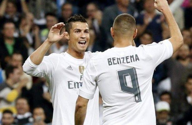 Real Madrid de Benítez es el más goleador - El buen arranque del Real Madrid bajo el mando de Rafael Benítez es mejor que el de sus antecesores José Mourinho y Carlo Ancelotti en su primer añ...