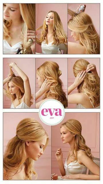 Media Cola Do It Yourself Pinterest Hair Styles Hair And Prom
