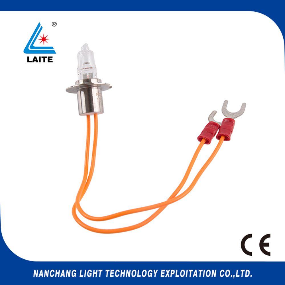 Pg55134 12v 20w Halogen Lamp Chemistry Analyzer Beckman Coulter Olympus Au400 Au600 Au640 Au680 12v20w Clinical Systems Bul Light Accessories Halogen Lamp Bulb