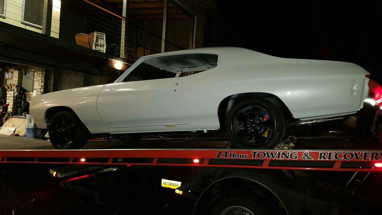 Pin By Jeff Davis On God In 2020 Wollongong 72 Chevelle Chevelle