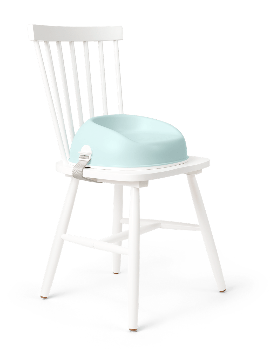 f499f6075f1 BABYBJÖRN Booster Seat is a smart solution that you place on a dining chair  to help your child up to the table. Buy from BABYBJÖRN today!