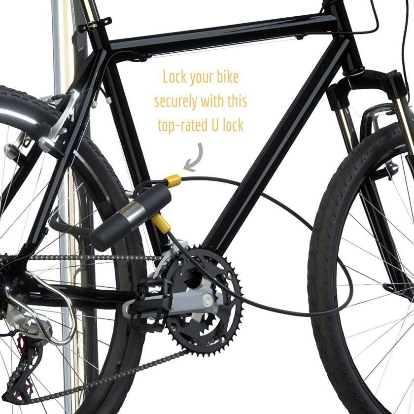 Sigtuna 16 Mm Heavy Duty Bike Lock Review 2018 Whatthewhiz