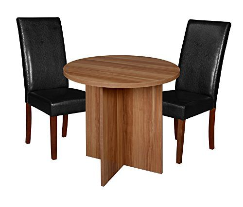 Niche Mod 30 Dining Chairs 3 Piece Dining Set Dining Room Sets