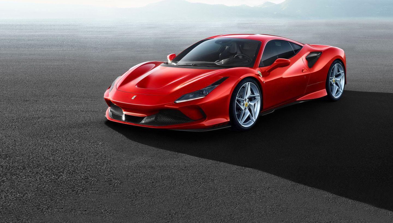 Ferrari Una Supercar Elettrica Al 100 Non E In Programma