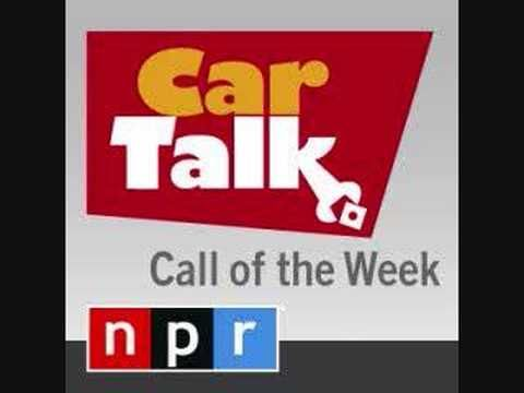 Tom Magliozzi Half Of The Click And Clack Team Of Brothers Who - Car talk radio show