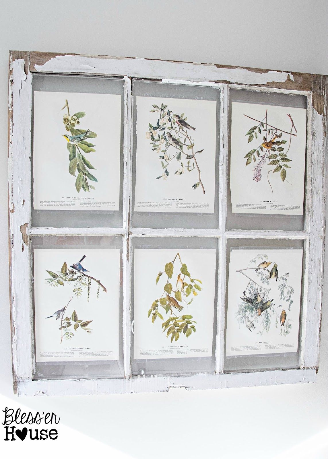 Window on wall decor  spring inspired window wall decor  window wall decor industrial