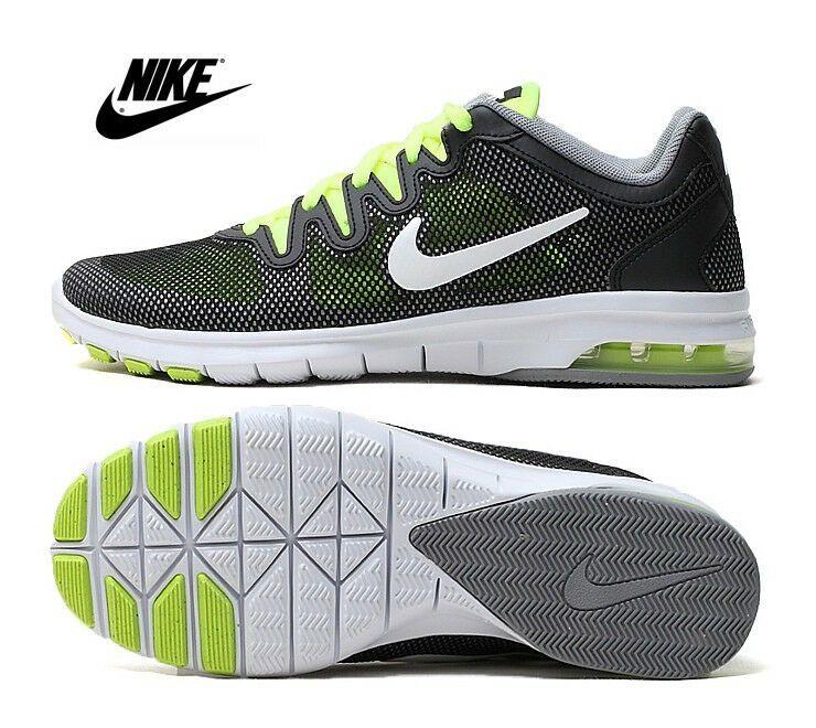 d28573e7b1afd NWB Sz. 8 NIKE Women's Air Max Fusion Running Shoes Training 555161 ...