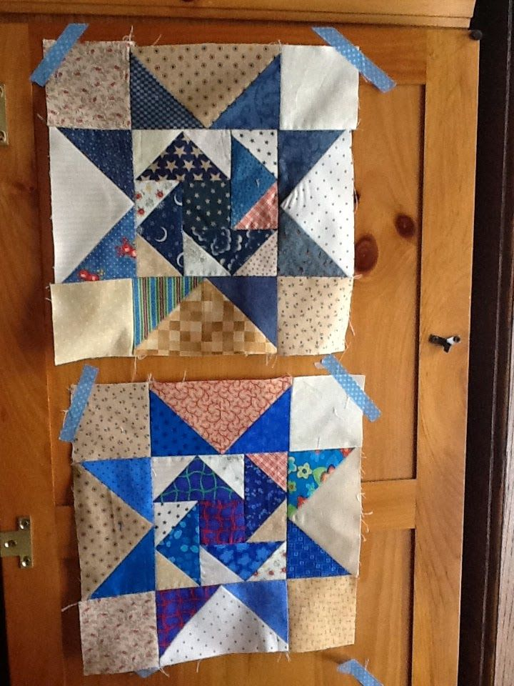 Tanya Quilts in CO: Scrappy 2015!