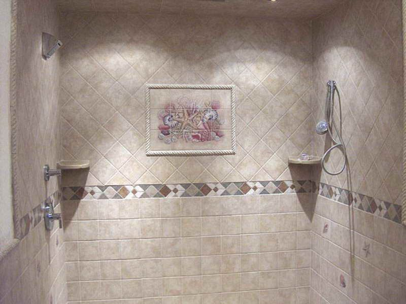 Bathroom Tile Layout Design Ideas ~ Dream small bathroom shower tile ideas ideas home decor ideas