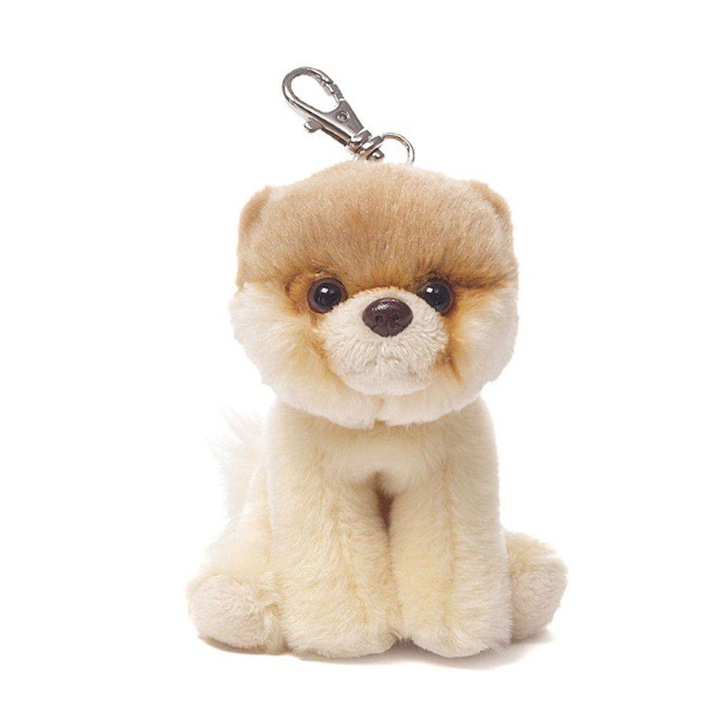 Gund The World S Cutest Dog Itty Bitty Boo 4040477 Backpack