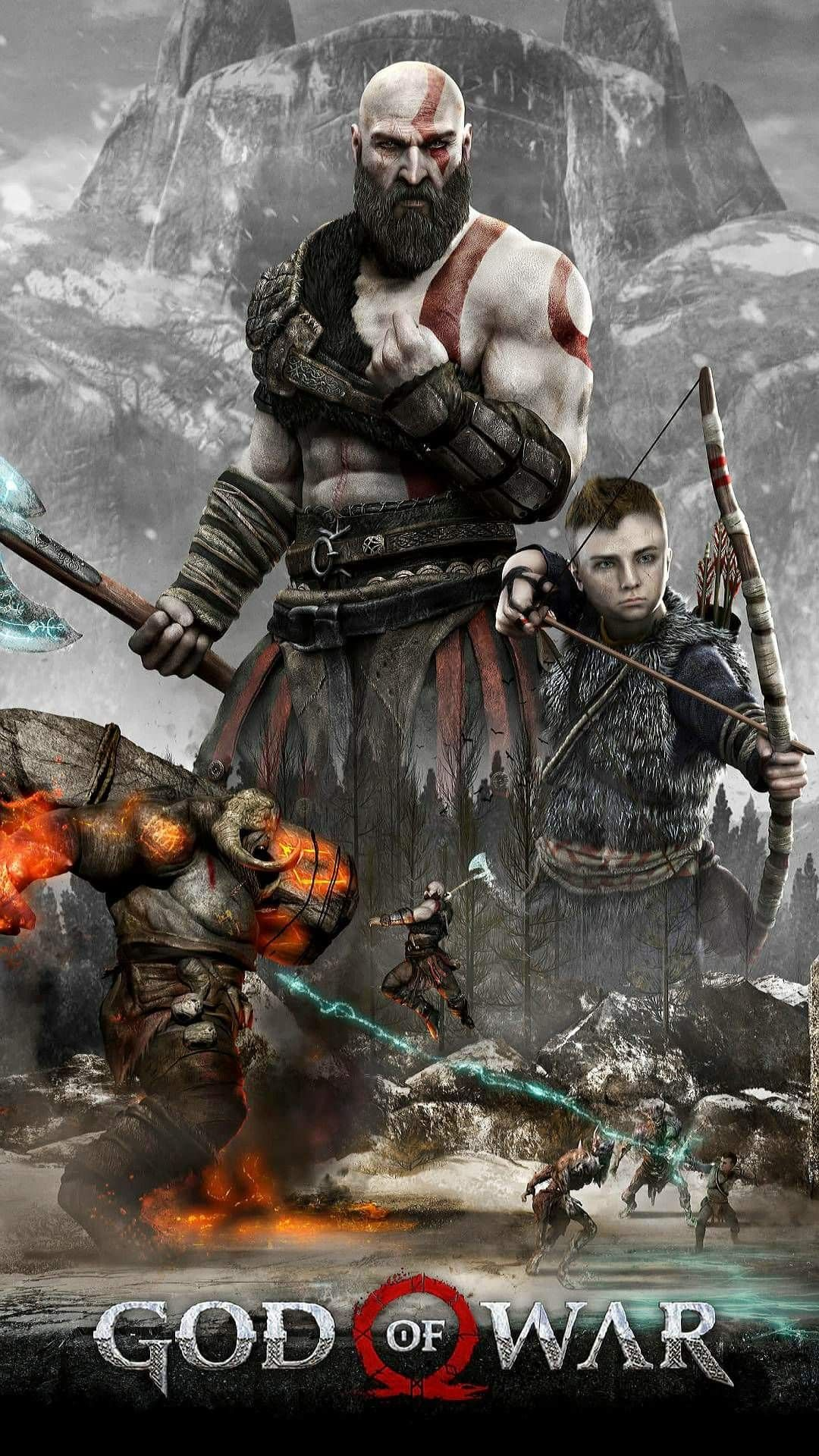 Pin By Genesis On Playstation Games God Of War Kratos God Of War God Of War Series