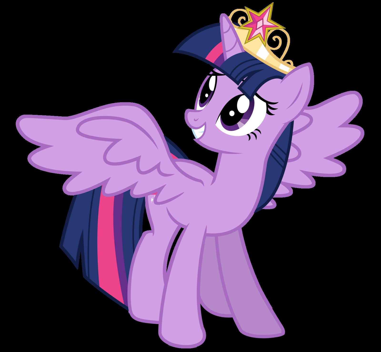 Пони картинки принцессы твайлайт