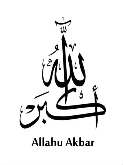 Arti, Jawaban, Penggunaan Tulisan Arab Assalamu'alaikum