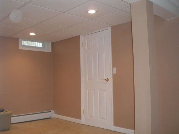 Door With Low Ceiling Low Ceiling Moldings And Trim