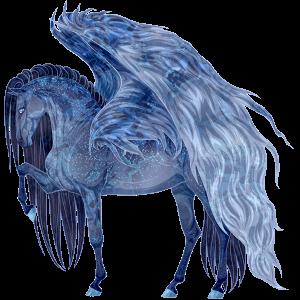 Canalos Pegase Cheval Canadien Noir 30728660 Tete De Cheval Dessin Art Creatures Mythiques Creatures Imaginaires