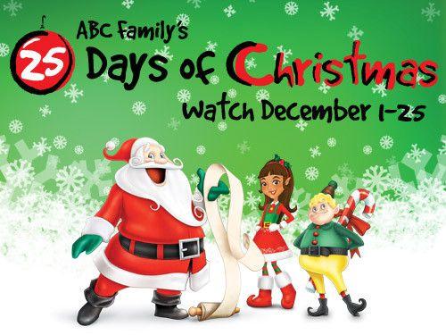 Abc Family To Premiere Holidaze Starring Jennie Garth 25 Days
