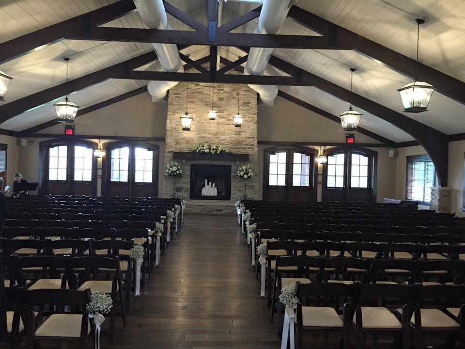 The Carriage House At Manor House Banquet And Conference Center In