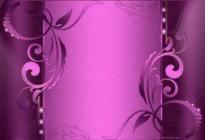 Floral Fantasy 3 by Lyotta