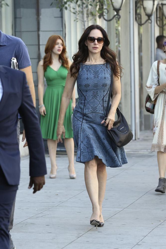 victoria street smart dress