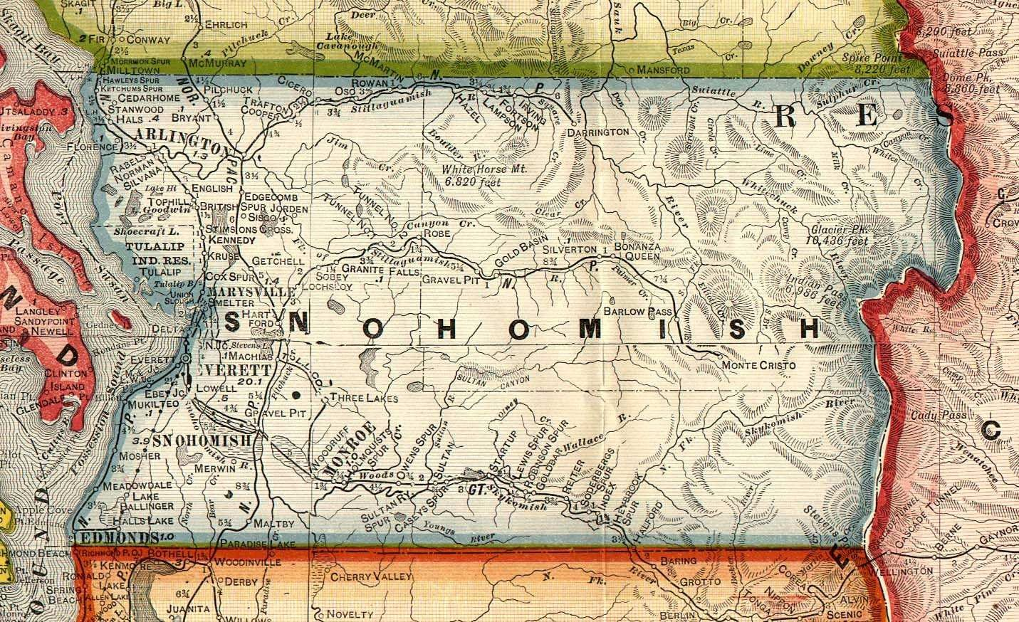 Explore Snohomish County Snohomish Washington and more