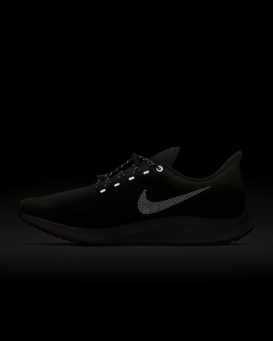 886defb8adf6 Nike Air Zoom Pegasus 35 Shield Water-Repellent Herren-Laufschuh. Nike.com  DE