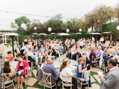 Rincon Beach Club Carpinteria California Wedding Venues 8