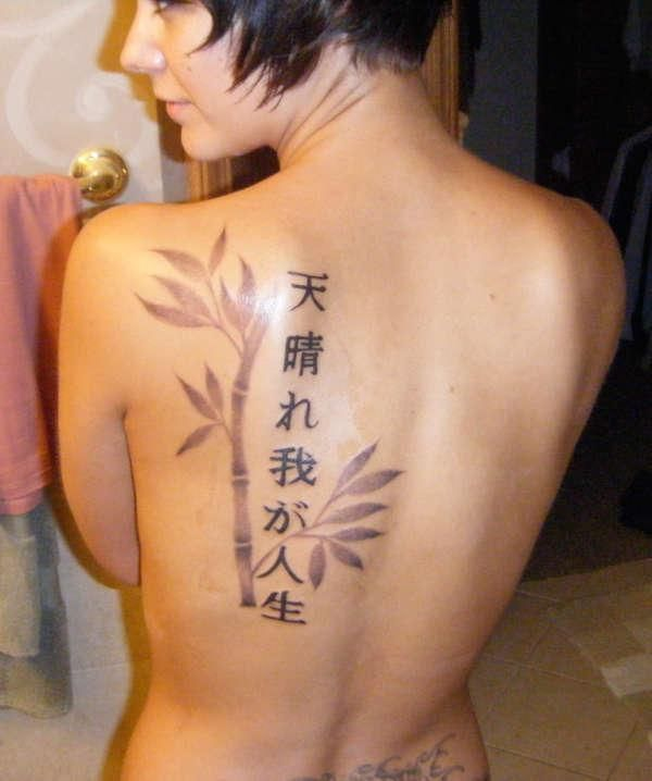 74fb26abac075 70 Awesome Tattoo Fonts Designs | Japanese Tattoos | Kanji tattoo, Japanese tattoo  designs, Best tattoo fonts