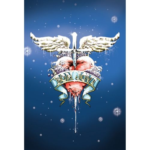 Heart & Dagger Holiday Cards