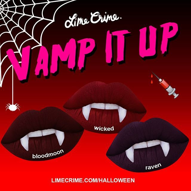 Feelin' vampy? ⚰ Shop most sinister #Halloween shades now and get up to 30% off on select items in our Halloween Shop!