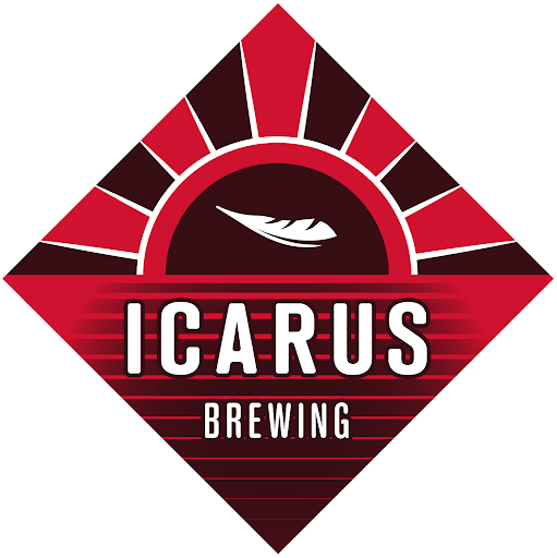 Home Icarus Brewing Delivery Pickup Ordering Craft Brewery Craft Beer Lovers Brewing