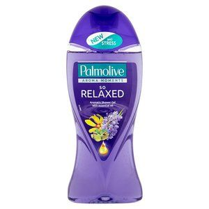 Palmolive Aroma Sensations Shower Gel 250ml Relaxed Aroma Gel