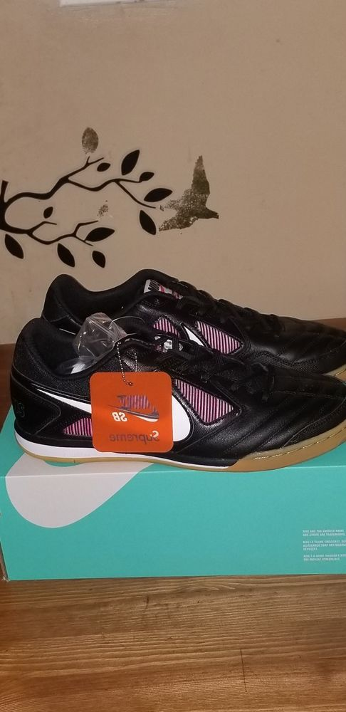various styles another chance sale Supreme Nike sb gato qs size 11 #fashion #clothing #shoes ...