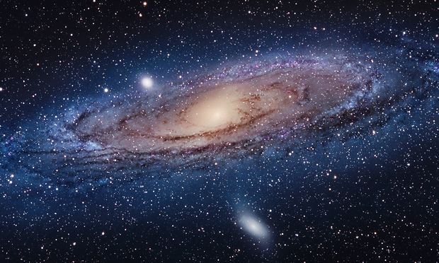 Steven Weinberg The 13 Best Science Books For The General Reader Hd Galaxy Wallpaper Andromeda Galaxy Nebula