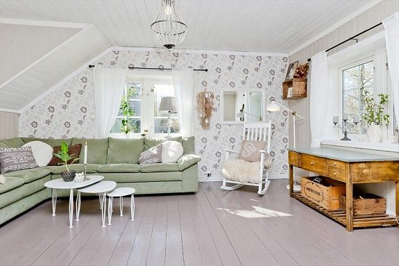 Photo of Landlig idyll i Ullerøy! Moderne bolig med stor, vakker, eid