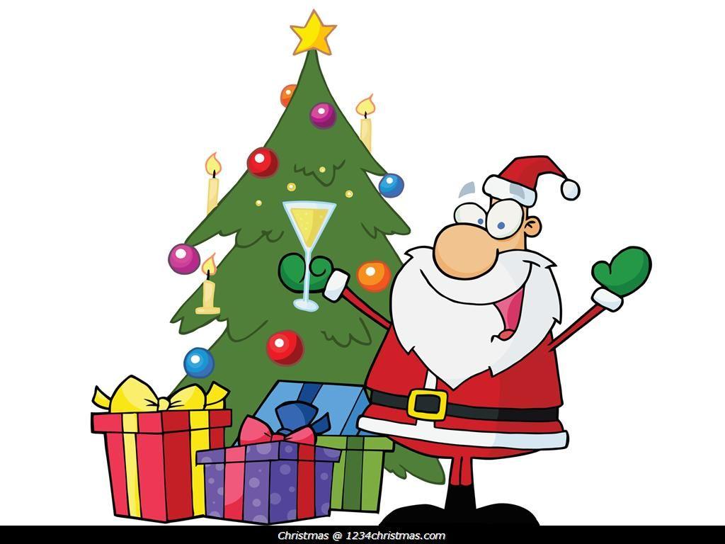 Cartoon Christmas Tree Pictures Cartoon Christmas Tree Christmas Tree Clipart Christmas Tree Pictures