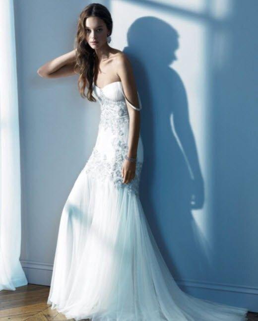 Jenny Packham, Eloise, Size 10 | Jenny packham, Bridal dresses and ...