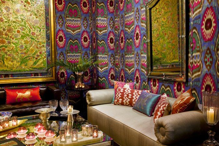 10 Of The Most Exotic Fabrics In The World Smithhonig