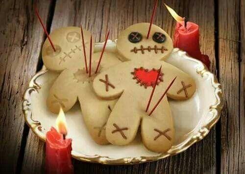 Hex  cookies