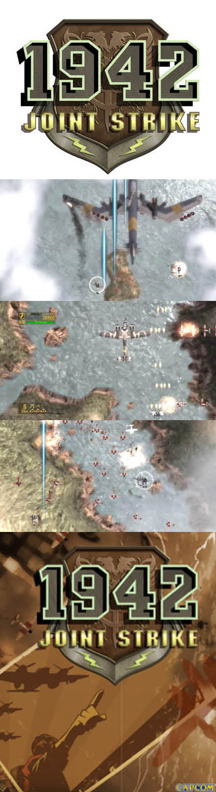 RetroGamer Arcade Top Down Shooter 1942 Has A HD Updated Version For Xbox