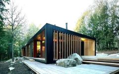 Best Prefab Modern Cabin Full Size Of Small Design Clear Lake Cottage Mountain Home Plans Improveme Mountain House Plans Cottage House Plans Small House Design