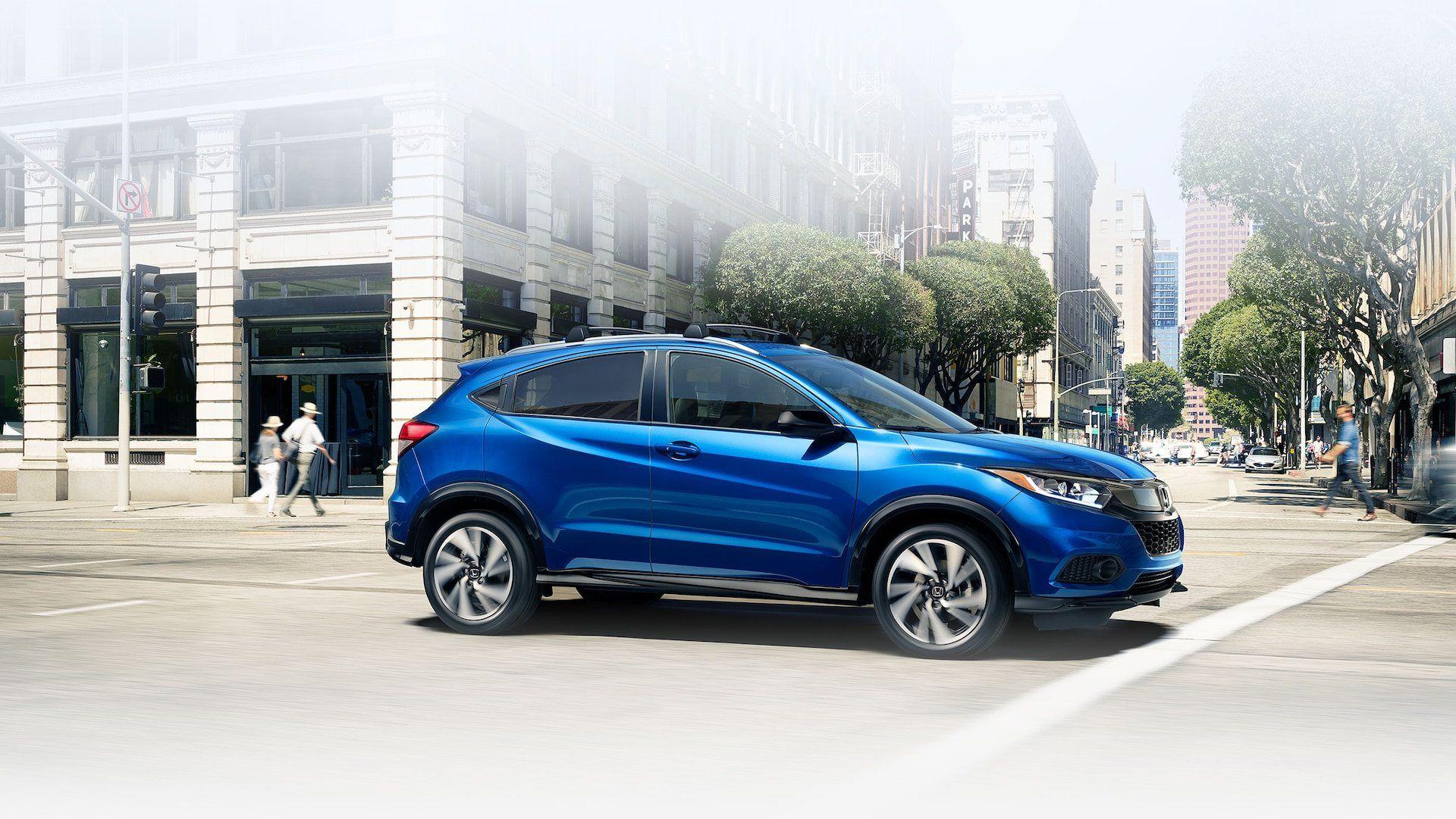 2021 Honda Crz New Model and Performance