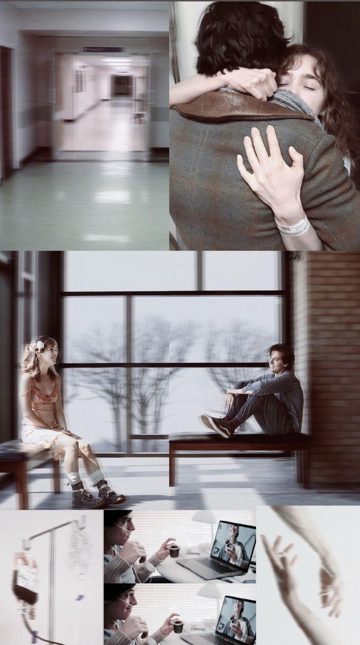 Five Feet Apart A Dos Metros De Ti Wallpaper De Dos Feet Metros Ti Wallpaper Filmes Romanticos Wallpapers De Filmes Filme Da Vida