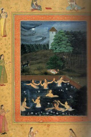 Muraqqa': Imperial Mughal Albums From The Chester Beatty Library Download