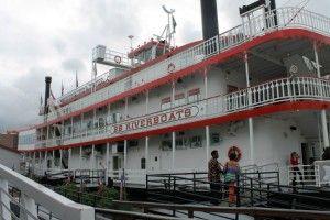 Bb Riverboats Beer Bbq Cruise Cincinnati Restaurants Ohio River Kentucky