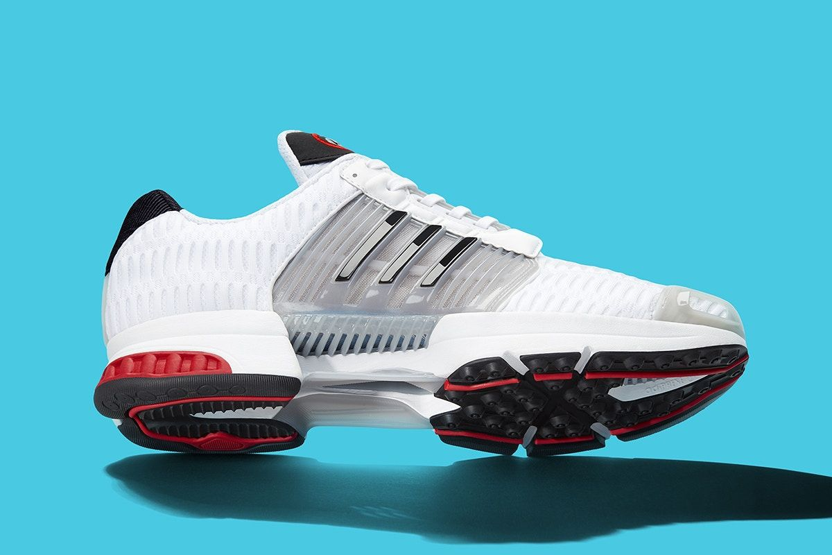 adidas ClimaCool OG Pack Including the ClimaCool 02/17