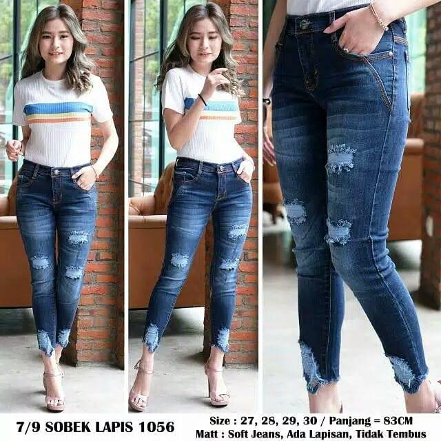 200 Best Celana Jeans Wanita Images In 2020 Fashion Jeans Pants