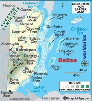 San Ignacio, Guatemala | Travelworld | Belize hotels, Belize islands ...