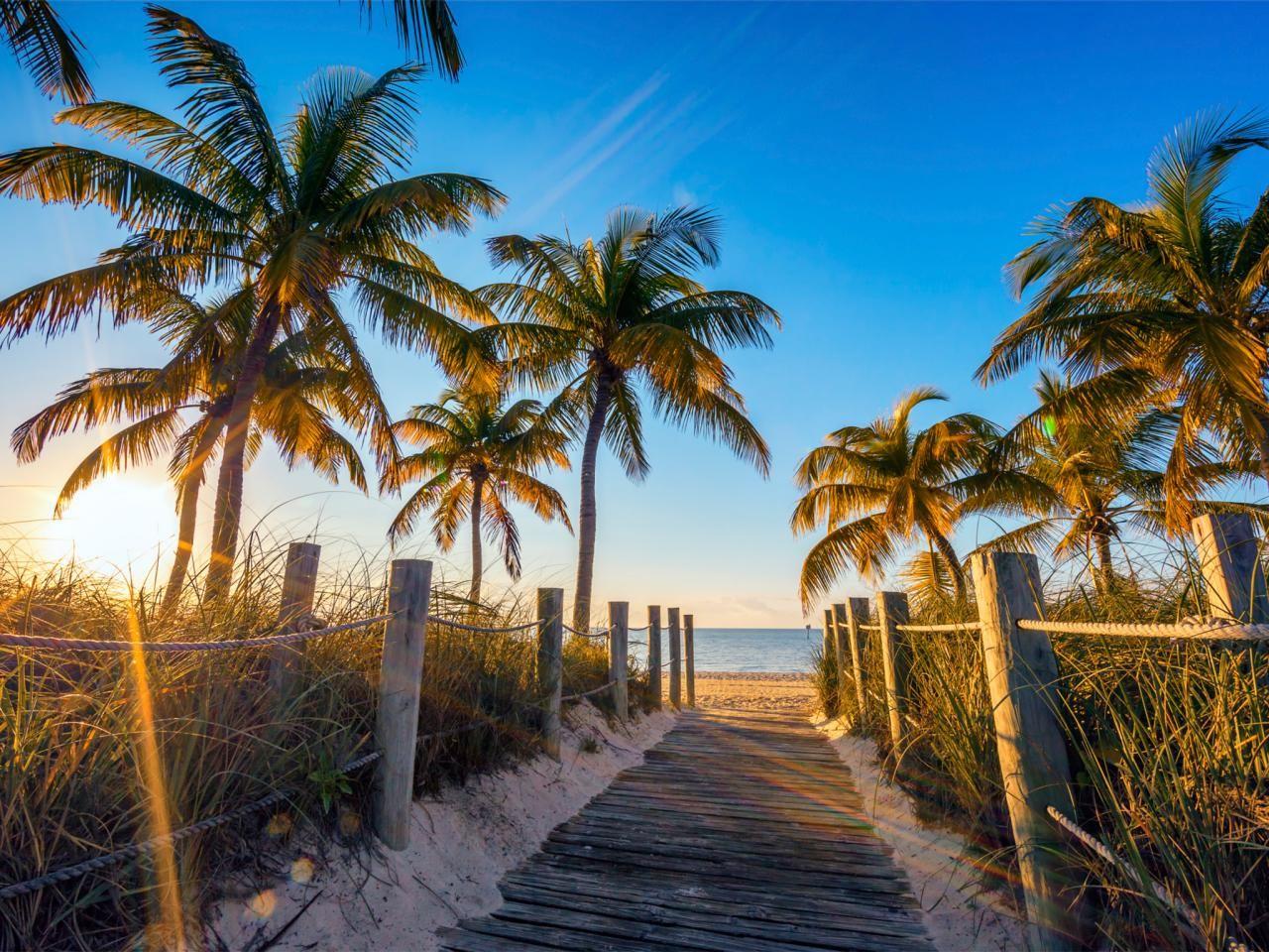 Key West, Florida Facebook Favorites Spring Break